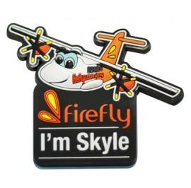 Firefly Skyle Fridge Magnet