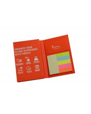 Firefly Notebook
